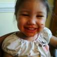 姫良:ソースでべちゃべちゃ。