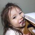 姫良:2歳と2日